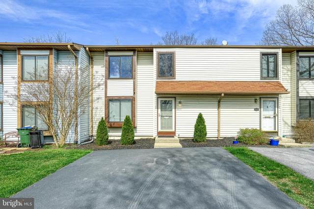 2617 Cranberry Circle, HARRISBURG, PA 17110 (#PADA132022) :: TeamPete Realty Services, Inc