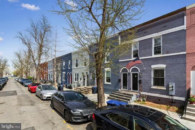 1234 Carrollsburg Place SW, WASHINGTON, DC 20024 (#DCDC516040) :: The Licata Group / EXP Realty