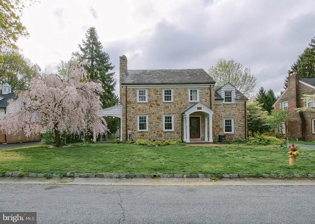 2307 Edgewood Road, HARRISBURG, PA 17104 (#PADA132026) :: TeamPete Realty Services, Inc
