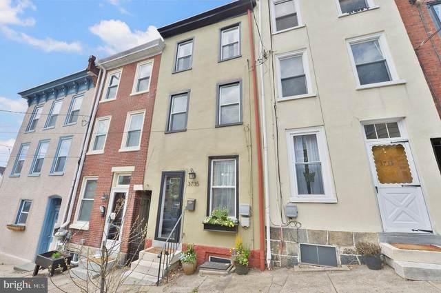 3735 Calumet Street, PHILADELPHIA, PA 19129 (#PAPH1004700) :: Jason Freeby Group at Keller Williams Real Estate