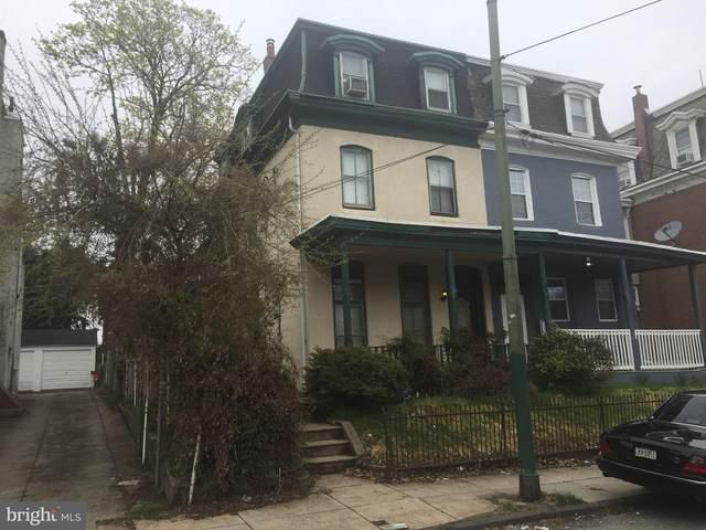 4660 Penn Street, PHILADELPHIA, PA 19124 (#PAPH1004704) :: RE/MAX Main Line