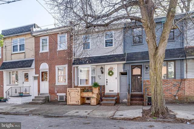 1506 E Montgomery Avenue, PHILADELPHIA, PA 19125 (#PAPH1004706) :: Linda Dale Real Estate Experts