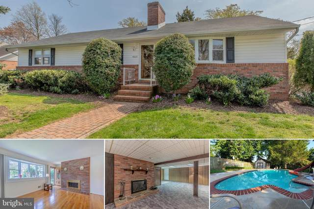 4803 Ruby Avenue, BALTIMORE, MD 21227 (#MDBC524974) :: Eng Garcia Properties, LLC