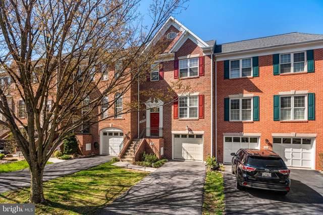 13732 Valley Oak Circle, ROCKVILLE, MD 20850 (#MDMC752236) :: Murray & Co. Real Estate