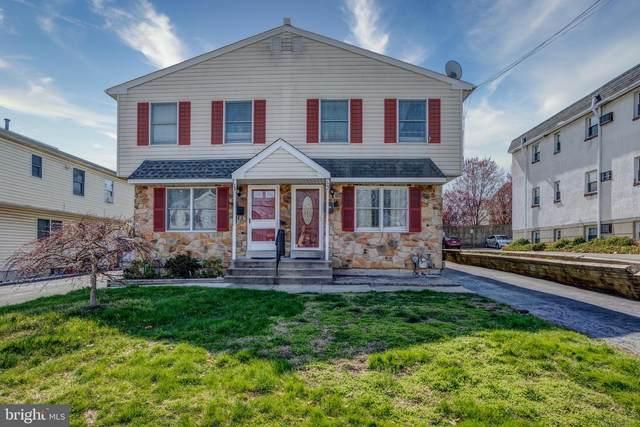 722 Madison Avenue, PROSPECT PARK, PA 19076 (#PADE543088) :: Murray & Co. Real Estate