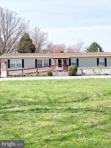 1 Peach Lane, CARLISLE, PA 17015 (#PACB133678) :: The Joy Daniels Real Estate Group