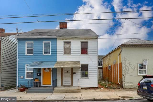 594 W Philadelphia Street, YORK, PA 17401 (#PAYK156046) :: Pearson Smith Realty