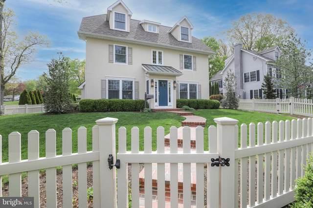 333 North Street, DOYLESTOWN, PA 18901 (#PABU524316) :: Jason Freeby Group at Keller Williams Real Estate