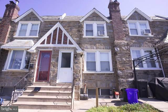 3013 Knorr Street, PHILADELPHIA, PA 19149 (#PAPH1004744) :: Linda Dale Real Estate Experts
