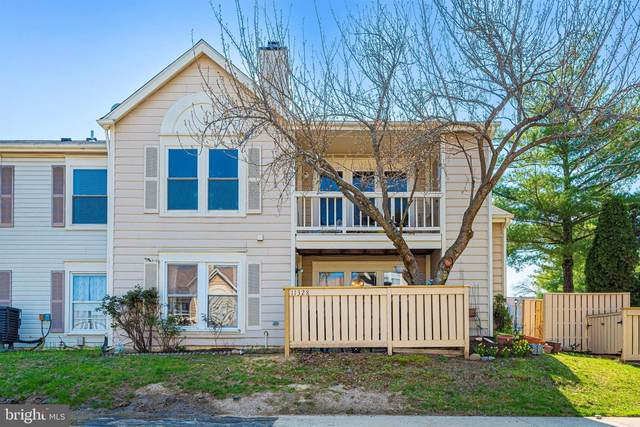 11328 Halethorpe Terrace #190, GERMANTOWN, MD 20876 (#MDMC752248) :: Murray & Co. Real Estate