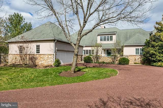 12 Windermere Way, PRINCETON, NJ 08540 (#NJME310506) :: Linda Dale Real Estate Experts