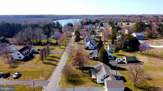Lot 10 Williston Road, DENTON, MD 21629 (MLS #MDCM125334) :: Maryland Shore Living | Benson & Mangold Real Estate