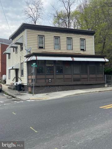 320 Baltimore Avenue, CUMBERLAND, MD 21502 (#MDAL136658) :: The Riffle Group of Keller Williams Select Realtors