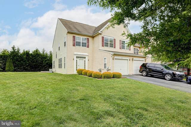 70 Springfield Circle, MIDDLETOWN, DE 19709 (#DENC524132) :: The Matt Lenza Real Estate Team