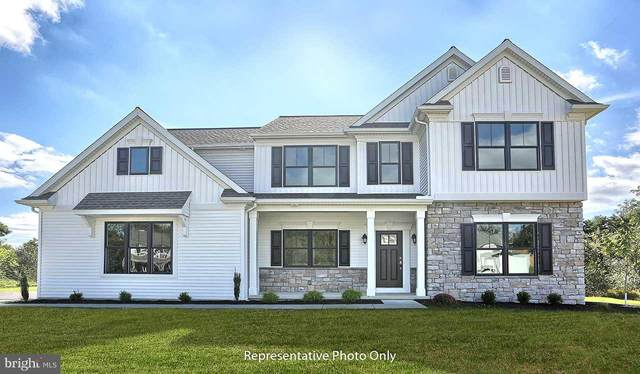 2 Danbury Drive, MECHANICSBURG, PA 17050 (#PACB133684) :: The Heather Neidlinger Team With Berkshire Hathaway HomeServices Homesale Realty