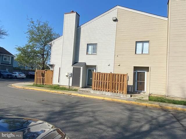 8668 Village Square Drive, ALEXANDRIA, VA 22309 (#VAFX1192184) :: Gail Nyman Group