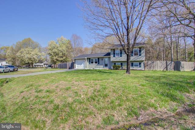 2204 Holly Oak Court, WALDORF, MD 20601 (#MDCH223496) :: Jim Bass Group of Real Estate Teams, LLC