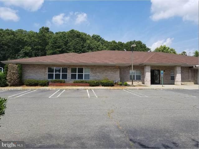 36 Trenton Lakewood Road, CLARKSBURG, NJ 08510 (#NJMM111104) :: The Lutkins Group