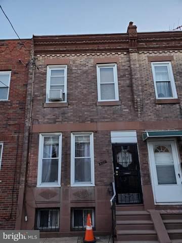 1712 Sigel Street, PHILADELPHIA, PA 19145 (#PAPH1004762) :: Keller Williams Realty - Matt Fetick Team