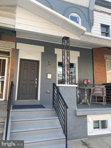 3226 Page Street, PHILADELPHIA, PA 19121 (#PAPH1004766) :: ExecuHome Realty