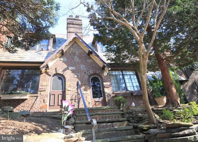 3418 Midvale Avenue, PHILADELPHIA, PA 19129 (#PAPH1004770) :: Jason Freeby Group at Keller Williams Real Estate