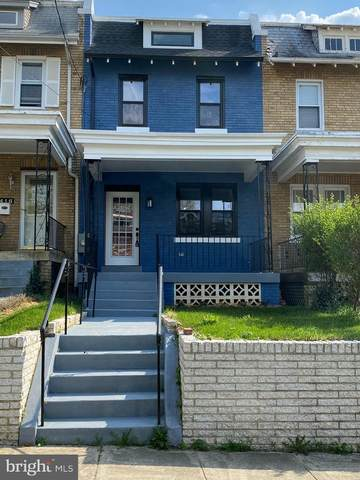 418 Delafield Place NW, WASHINGTON, DC 20011 (#DCDC516068) :: Advance Realty Bel Air, Inc
