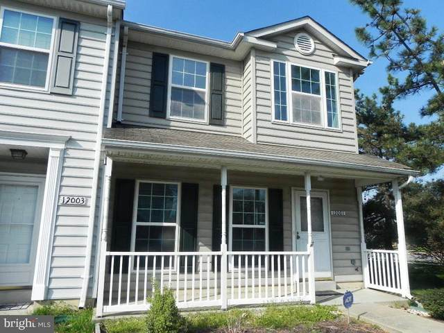 12001 Silver Spur Place, WALDORF, MD 20601 (#MDCH223500) :: EXIT Realty Enterprises