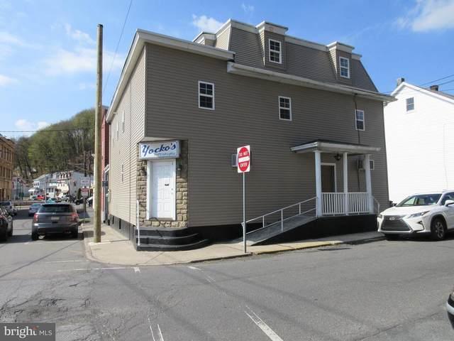 18-20 N Delaware Avenue, MINERSVILLE, PA 17954 (#PASK134802) :: Ramus Realty Group