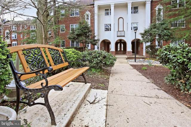 2021 N 21ST ST. #20, ARLINGTON, VA 22201 (#VAAR179288) :: Debbie Dogrul Associates - Long and Foster Real Estate