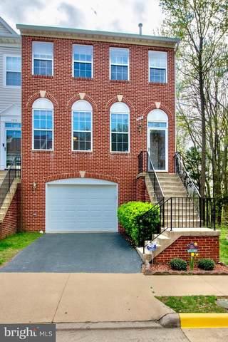 7816 Desiree Street, ALEXANDRIA, VA 22315 (#VAFX1192188) :: A Magnolia Home Team