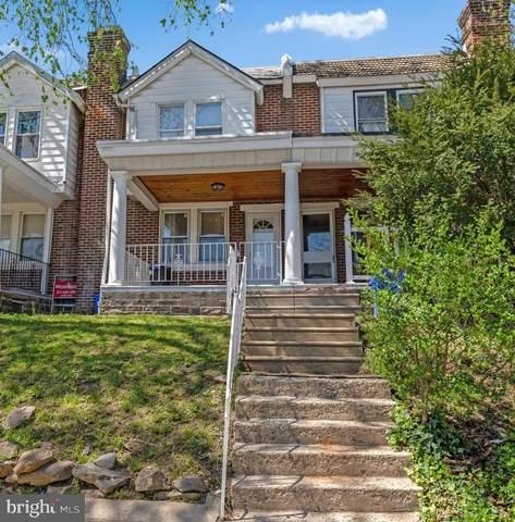 5208 Akron Street, PHILADELPHIA, PA 19124 (#PAPH1004780) :: Jason Freeby Group at Keller Williams Real Estate