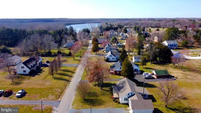 Lot 4 Cedarcrest, DENTON, MD 21629 (MLS #MDCM125338) :: Maryland Shore Living | Benson & Mangold Real Estate