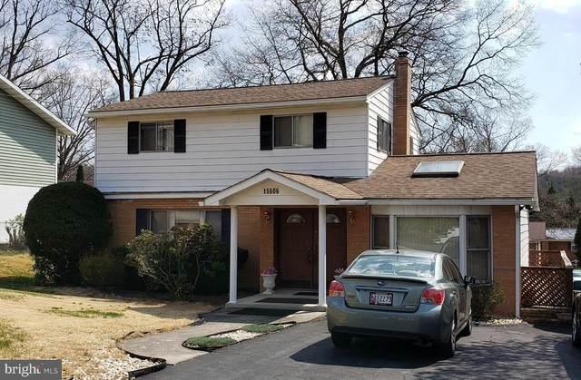 15606 Harvest Drive SW, CRESAPTOWN, MD 21502 (#MDAL136660) :: Crossman & Co. Real Estate