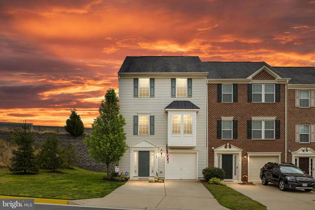 78 Hunting Creek Lane, STAFFORD, VA 22556 (#VAST230978) :: Crossman & Co. Real Estate