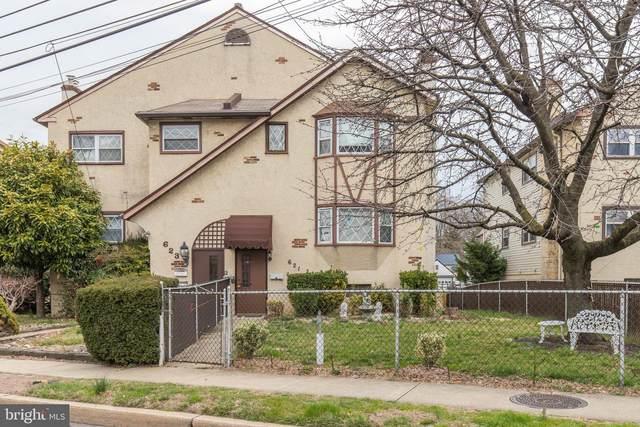 621 Burmont Road, DREXEL HILL, PA 19026 (#PADE543094) :: RE/MAX Main Line