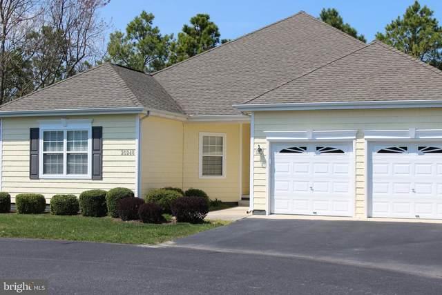 20246 Whitehead Circle #98, REHOBOTH BEACH, DE 19971 (#DESU180760) :: Murray & Co. Real Estate