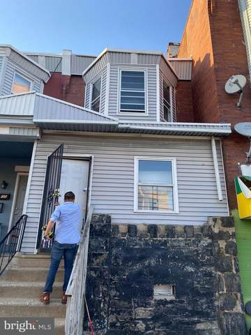 5603 Master Street, PHILADELPHIA, PA 19131 (#PAPH1004798) :: Colgan Real Estate