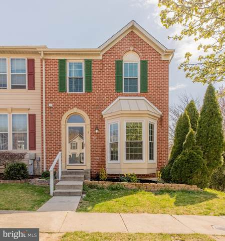 1 Turnbrook Court, BALTIMORE, MD 21234 (#MDBC524994) :: Speicher Group of Long & Foster Real Estate