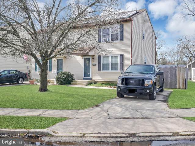 219 Leona Court, WOODBURY, NJ 08096 (#NJGL273826) :: Charis Realty Group