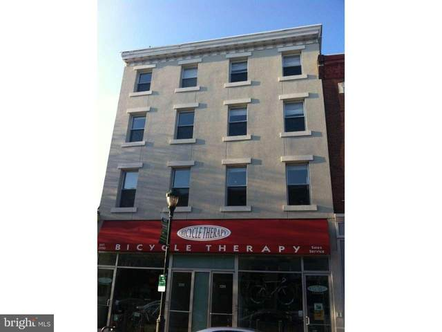 2211 South Street #1, PHILADELPHIA, PA 19146 (#PAPH1004804) :: Lucido Agency of Keller Williams