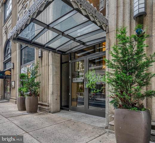 1425 Locust Street 5F, PHILADELPHIA, PA 19102 (#PAPH1004806) :: Keller Williams Realty - Matt Fetick Team