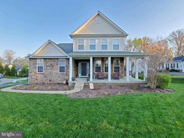 23662 Dusky Meadow Way, CALIFORNIA, MD 20619 (#MDSM175540) :: The MD Home Team