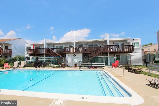 504 Lark Lane #8, OCEAN CITY, MD 21842 (#MDWO121554) :: Atlantic Shores Sotheby's International Realty