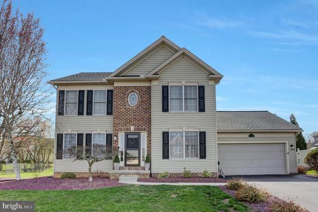 2190 Brunswick Avenue, MECHANICSBURG, PA 17055 (#PACB133700) :: The Joy Daniels Real Estate Group