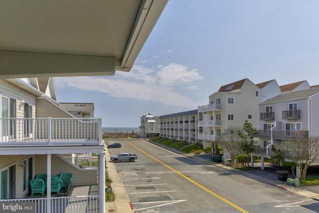 14 144TH Street #303, OCEAN CITY, MD 21842 (#MDWO121556) :: Brandon Brittingham's Team