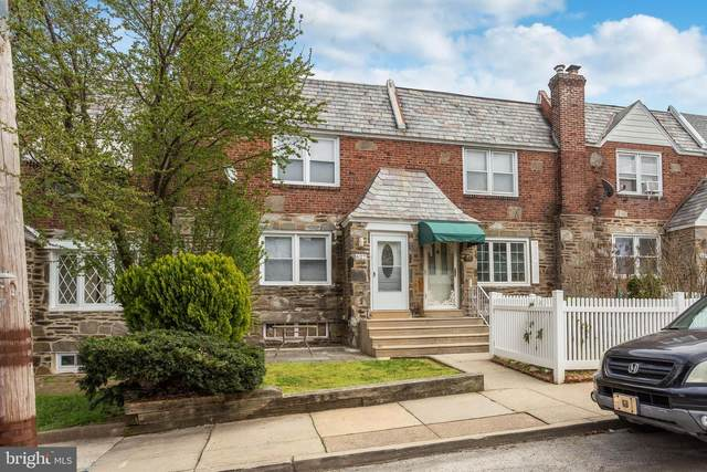 627 Andover Drive, UPPER DARBY, PA 19082 (MLS #PADE543102) :: Maryland Shore Living | Benson & Mangold Real Estate