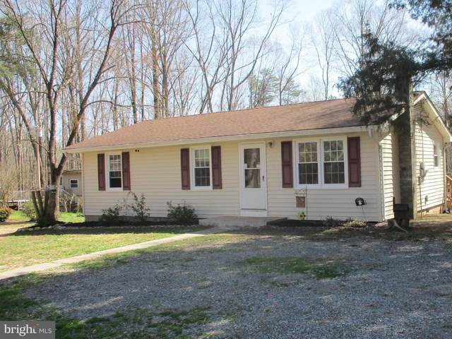 2070 Vawter Corner Rd, LOUISA, VA 23093 (#VALA122996) :: RE/MAX Cornerstone Realty
