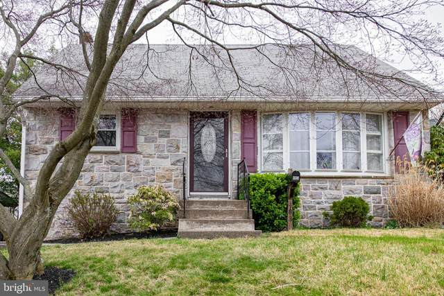 483 Clearview Street, POTTSTOWN, PA 19464 (#PAMC688610) :: The John Kriza Team