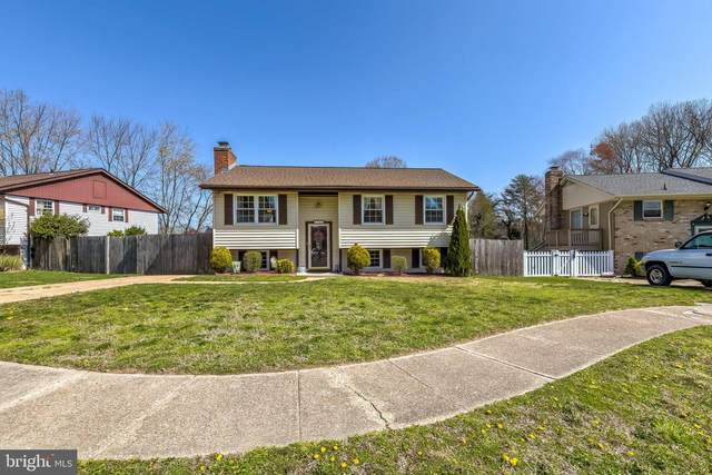 8244 Mimico S, MILLERSVILLE, MD 21108 (#MDAA464460) :: The Riffle Group of Keller Williams Select Realtors