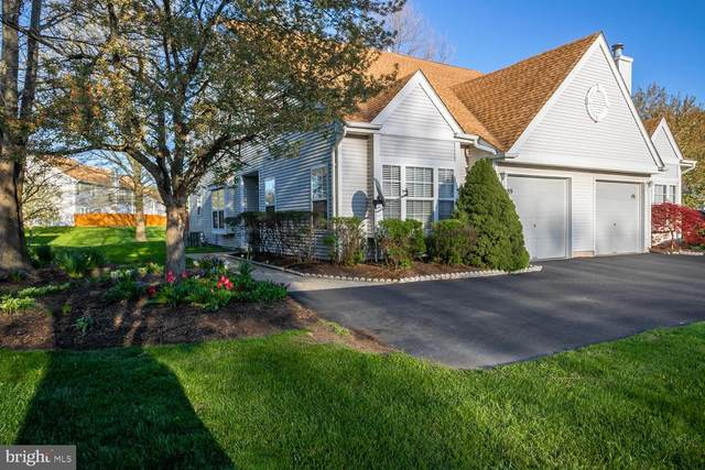 189 Birch Hollow Drive, BORDENTOWN, NJ 08505 (#NJBL395000) :: Ramus Realty Group